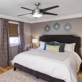 Ceiling Fan Repair Replacement Or Installation Calgary